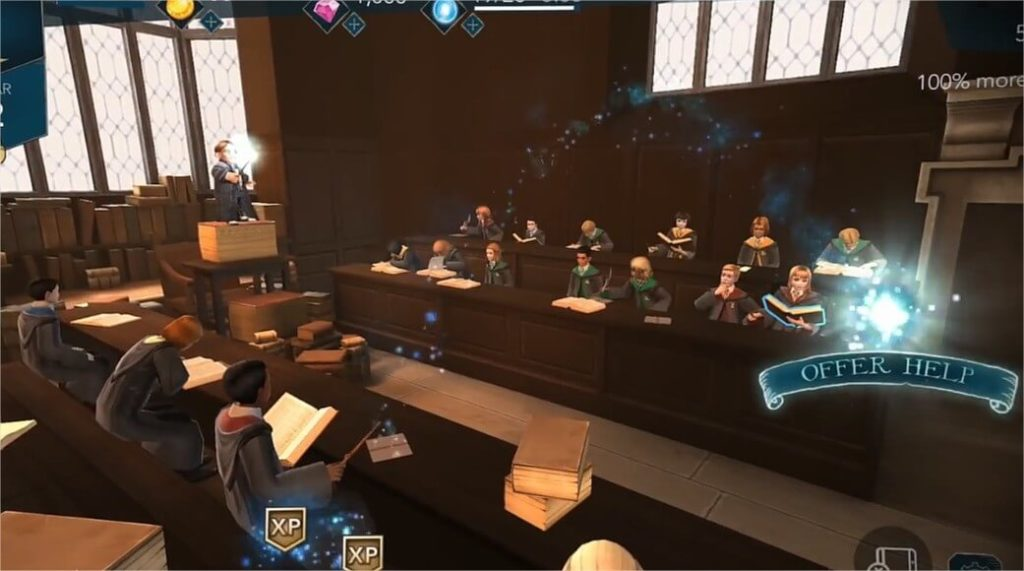 hogwarts-mystery-cours-aide