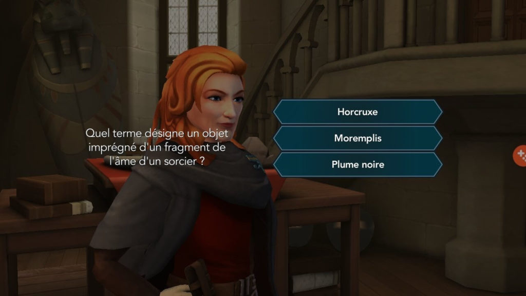 question-defense-contre-force-du-mal-cours-hogwarts-mystery
