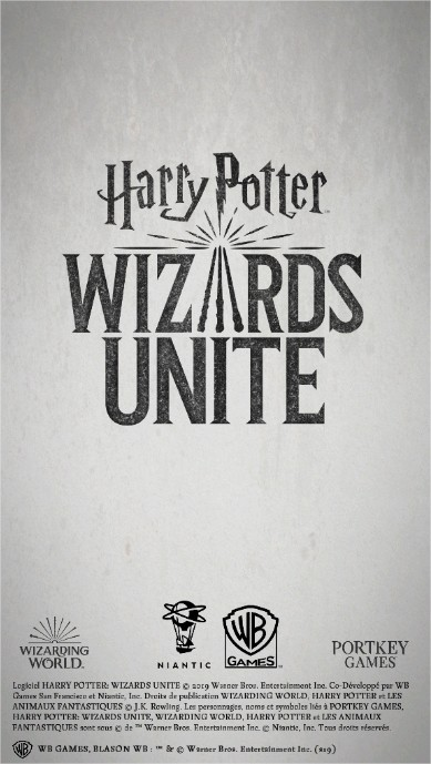 ecran-demarrage-wizards-unite